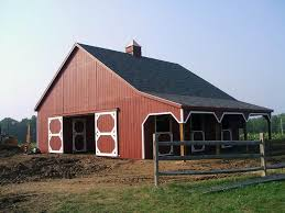 barn paint colors