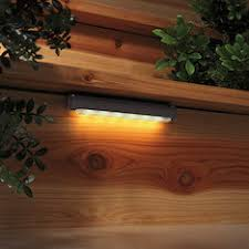 Modern Solar Patio Lights Lowes With Ideas