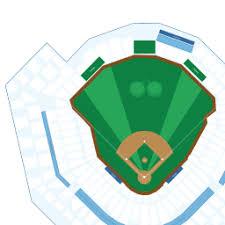 Memorial Stadium Interactive Seating Chart Busch Stadium Interactive Seating Chart