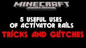 Minecraft Activator 2020 Rail