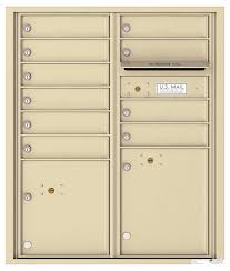 4c wall mount ada max height mailboxes