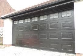 replacement garage doorsReplacement Garage Doors  TWS Leeds Yorkshire