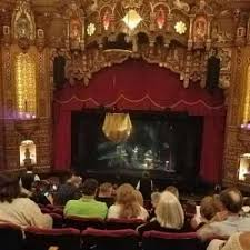 Seat View Reviews From The Fabulous Fox Theatre St Louis