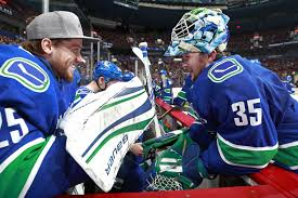 Vancouver Canucks Depth Chart An Updated Look At The Vancouver Canucks Goaltending Depth