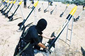 Image result for ارتش صهیونیستی: جنگ علیه غزه یعنی شلیک 230 هزار موشک به اسرائیل
