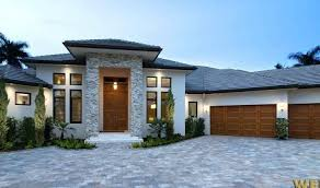 One Story Contemporary House Plans Single Storey 2 Kerala Two Home ...