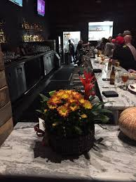the highly antited sons of liberty alehouse is now open in the location of the former sergio s pizza at 150 w juana avenue the space has undergone a