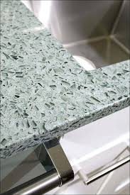 recycled glass countertops contemporary bathroom photos recycled glass