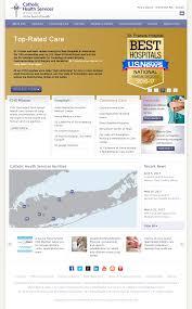 My Chart Chs Owler Reports Press Release Chsli Newsday Names