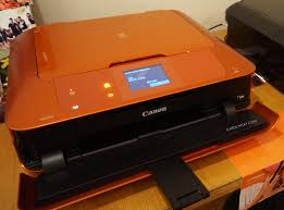 Print Your Memories With Canon Pixma Mg7570 Giveaway