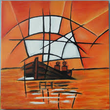 Simple Painting Easy Abstract Oil Painting Ideas