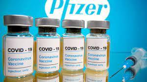 ไฟเซอร์ขออังกฤษขึ้นทะเบียนวัคซีนโควิด หลัง UK อนุมัติใช้ฉุกเฉิน