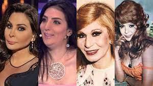 صور) حورية فرغلي لم تكن الأولى.. قصص نجمات وقعن ضحايا لفشل عمليات التجميل