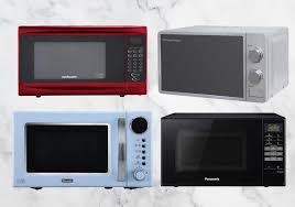 Best Microwave From Heating Up Food To Grilling Pizzas And