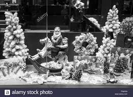 Weihnachtsdekoration Schaufenster Weihnachten In Europa