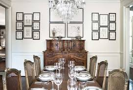 dining room arrangements. picture arrangements on walls dining room traditional with casual standard height sets
