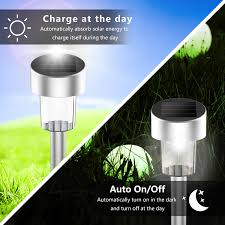 Eco City Solar Lights Ecocity Solar Lights Pogot Bietthunghiduong Co