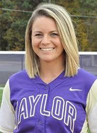 Alex Lovelace 2017 Softball Roster   Taylor University Athletics