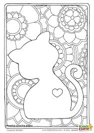 Number Coloring Pages For Toddlers New Coloring Children Drawings To
