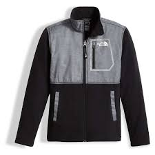 The North Face Boys Glacier Track Jacket Products