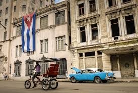 Image result for cuba before and after fidel