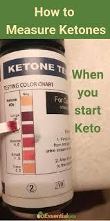 Ketone Strips Color Chart Smackfat Ketone Strips Urine Ketone Testing Strips For Keto