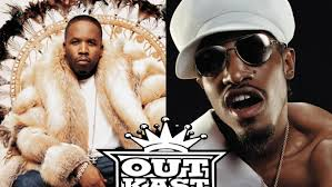 Outkast Chart Topper 2003 Deep 10 Outkasts Speakerboxxx The Love Below Grammy Com