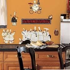 amusing italian chef kitchen decor 7