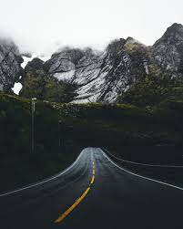 Mountain Road Wallpapers - Top Free ...