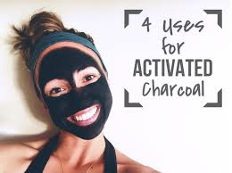 i haven t ever written an entire post singing the praises of one thing aside from product reviews but since activated charcoal