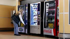 Vending Machine Buyers