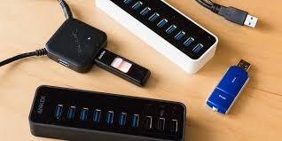 the best usb 3 0 hubs