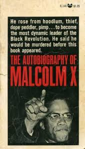 the autobiography of malcolm x as told to alex haley all time  the autobiography of malcolm x