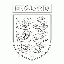 Beste Kleurplaat Voetbal Logo Kleurplaat 2019
