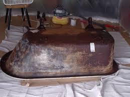 refinish cast iron bathtub diy bathtub ideas