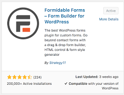 Learn Formidable Forms today – Guillermo Figueroa Mesa – Medium