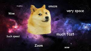 doge twinkie in space. Contemporary Space Inside Doge Twinkie In Space U