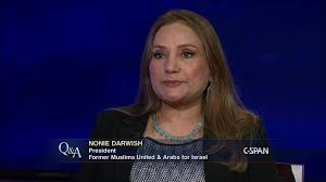 Q&A with Nonie Darwish   C-SPAN.org
