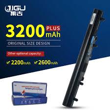 JIGU <b>Laptop Battery</b> A41N1308 <b>A31N1319 0B110</b>-<b>00250100</b> ...