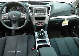 2013 subaru outback interior. Interesting 2013 25i Outback Interior With The Manual 6 Speed Transmission And 2013 Subaru Outback Interior O