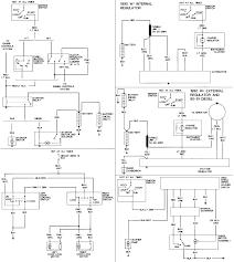 ford alternator wiring diagram 1990 F250 Alternator Wiring Diagram Alternator Wiring Diagram Diesel