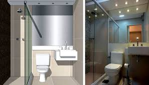 surpreendente de arquiteta maria helena torres reforma de apartamento em sp vila banheiros pequenos com closet