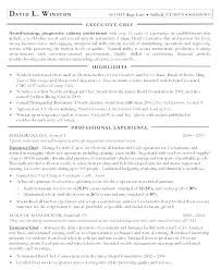 Chef Resume Example Pastry Chef Resume Template Chef Resume Examples ...
