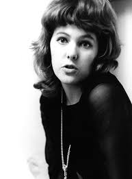 Lynn Redgrave in the 1960s Photograph: Michael Ward/Rex Features - Lynn-Redgrave-in-the-1960-022