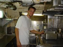 Navy Cook Arkansas Inland Maritime Museum At North Little Rock A