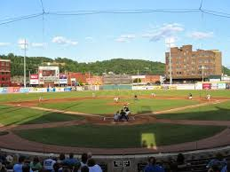Wv Power Park Seating Chart Appalachian Power Park West Virginia Power Stadium Journey