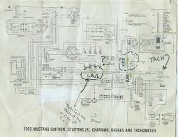 mustang wiring diagrams tach please help ford mustang click image for larger version tach jpg views 12264 size 137 8