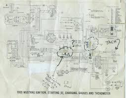 wiring diagrams 68 mustang tachometer readingrat net 1969 mustang fuse box diagram at Wiring Diagram For 69 Mustang