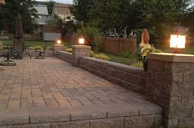 Small Picture Patio Wall Ideas Concrete Retaining Walls Best 25 Retaining Wall