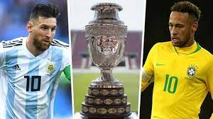 بث مباشر مباراة البرازيل والأرجنتين يلا شوت | رابط مشاهدة مباراة البرازيل  والارجنتين بث حي